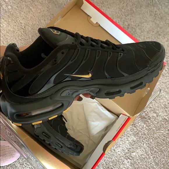 a692a51f89 Nike Air max TN Shoes | Mens Nike Air Max Plus Tn Size 8 | Poshmark